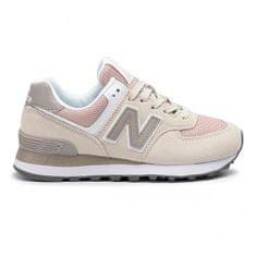 New Balance Cipők Women Griset 36-os nőtt, ÚJ BALANCE cipők - Női - Griset rose - Szabadidő cipő