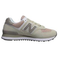 New Balance Cipők Women Griset rose 37, ÚJ BALANCE cipők - Női - Griset rose - Szabadidő cipő