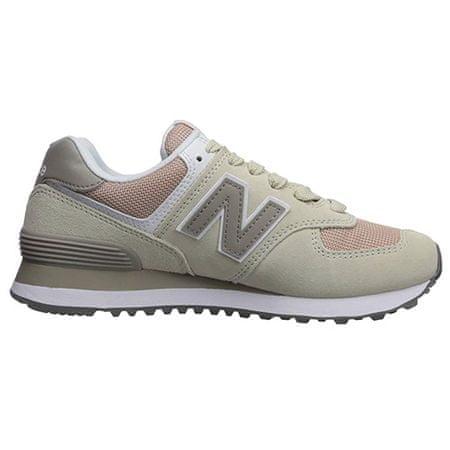 New Balance Cipők Women Griset rose 38, ÚJ BALANCE cipők - Női - Griset rose - Szabadidő cipő