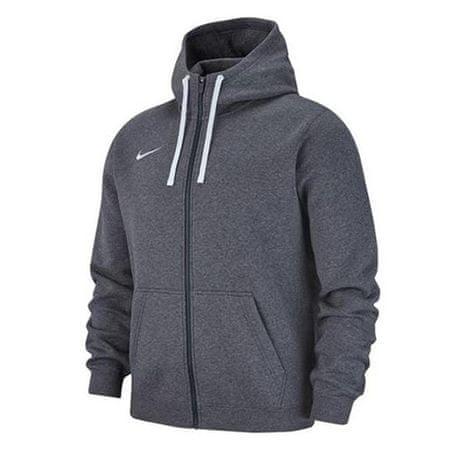 Nike M HOODIE FZ FLC TM CLUB19, M HOODIE FZ FLC TM CLUB19 | FOOTBALL_SOCCER | M.