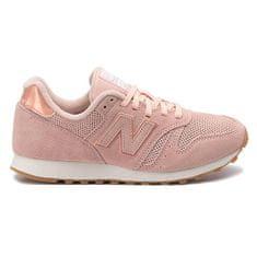 New Balance Dámska obuv WL373WNH, ŽENY | WL373WNH | RUŽOVÁ | 37,5