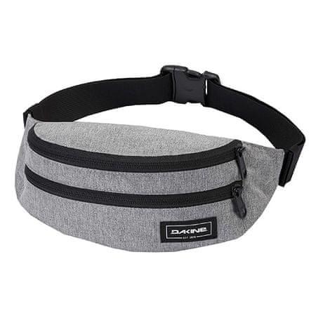 Dakine Vese táska Classic Hip Pack 8130205-W20 szürkeárnyalatos, Vese táska Classic Hip Pack 8130205-W20 szürkeárnyalatos