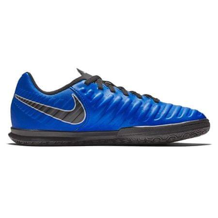 Nike Dziecięce buty piłkarskie Jr. Legendx 7 Club IC BLUE, Dzieci AH7260-400 | NIEBIESKI 36,5