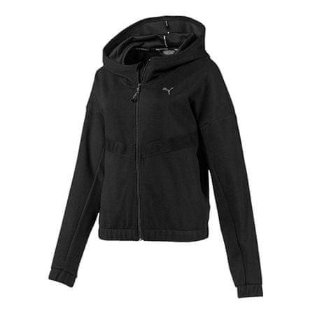 Puma Női Hit Feel It Sweat pulóver, NŐK 518323-10   FEKETE XL