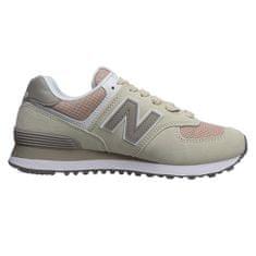 New Balance Dámska obuv WL574WNA, ŽENY | WL574WNA | béžová | 36,5