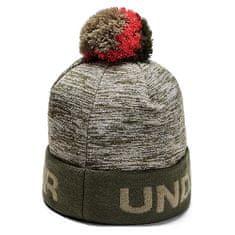 Under Armour Dziecięca czapka Under Armour, DZIECI 1345388-315   KHAKI   UNIWERSALNY