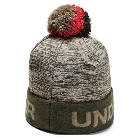 Under Armour Dziecięca czapka , DZIECI 1345388-315 | KHAKI | UNIWERSALNY