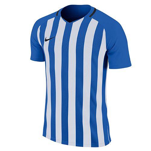 Nike Dres , Striped Division III | Modrá | XL