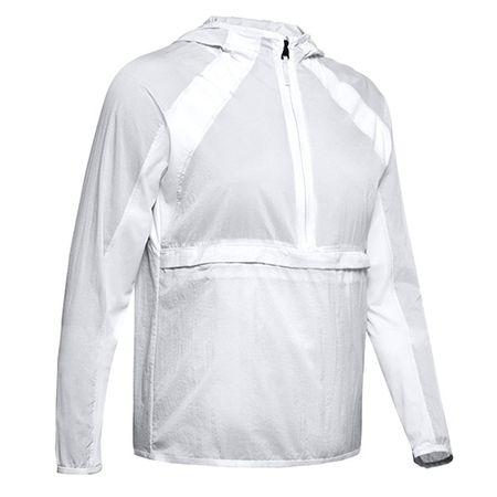 Under Armour W UA Qualifier Weightless Packable Jacke, W UA Qualifier Weightless Packable Jacke   1350201-014   SM