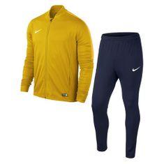 Nike Souprava , Academy 16   Žlutá   S