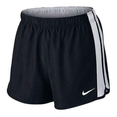 Nike NEM RÖGZÍTÉS RÖVID, 10. | Futás | MENS | RÖVID | TM FEKETE / TM FEHÉR / TM FEHÉR | VAL VEL