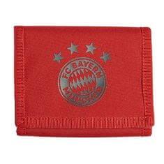 Adidas Peněženka , FC Bayern Mnichov | Červená | UNIVERZÁLNÍ