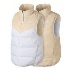 Nike Dámská péřová vesta , Sportswear | Tělová | XS