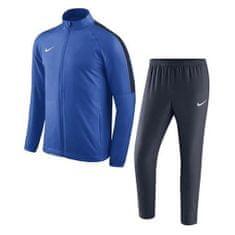 Nike Dětská souprava , Dry Academy 18   Modrá   XL (158-170)