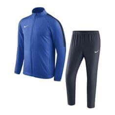 Nike Dětská souprava , Dry Academy 18   Modrá   S (128-137 cm)
