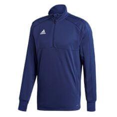 Adidas Mikina , Condivo 18 | Tmavě modrá | XL