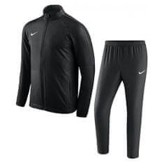 Nike Dětská souprava , Dry Academy 18   Černá   XL (158-170)