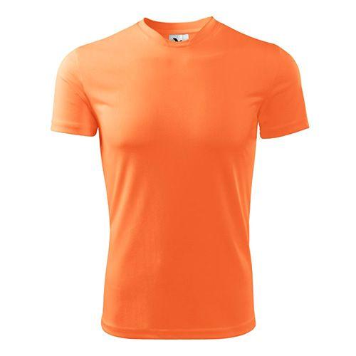 Adler Tričko , BAS | Oranžová | S
