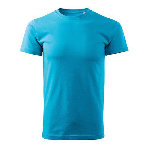 Adler tričko BAS, MUŽI | F2944 | TYRKYSOVÁ | S