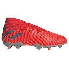 Adidas Buty piłkarskie NEMEZIZ 19.3 FG J, UE 35,5 3 UK | 3,5Y US | 21,6 CM