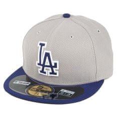 New Era Los Angeles Dodgers sapka, FÉRFIAK 59FIFTY-LAD1 | SZÜRKE 7