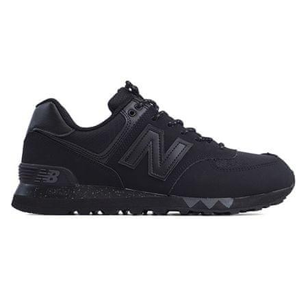 New Balance Új Balance ML574FV cipő, FÉRFIAK ML574FV   FEKETE 40