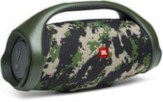 JBL Boombox 2 brezžični zvočnik, vojaški vzorec - Odprta embalaža