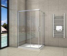 H K Sprchovací kút SIMPLE