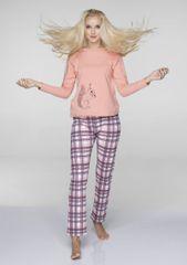 Key Dámské pyžamo LNS 403 B19 LL