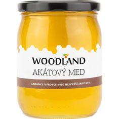 Medino WOODLAND - Akátový med Hmotnost: 250g