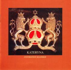 Koltsová-Tlustá Kateryna: Písně klezmerské tradice - CD
