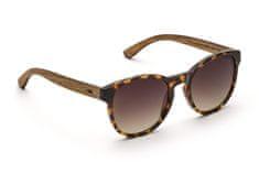 Take A Shot Dřevěné sluneční brýle The Duchess