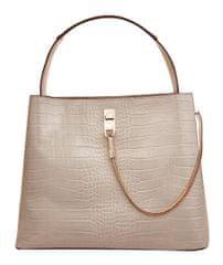 Lecharme Ženska torbica 10008953 Beige