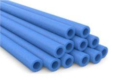 Too Much zaščitne palice za zaščitno mrežo, 183 cm, modre