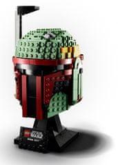 LEGO Star Wars™ 75277 Boba Fett sisakja
