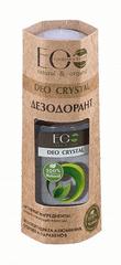 EOLab Deodorant Deo Crystal Přírodní - 50 ml