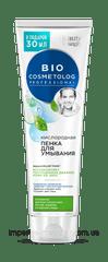 Fitokosmetik Čistící pěna na obličej obohacená o kyslík 120 ml