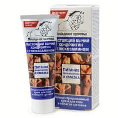 Korolev Farm Koňská dóza - Tělový krém s chondroitinem a glukosaminem- 200 ml 200 ml