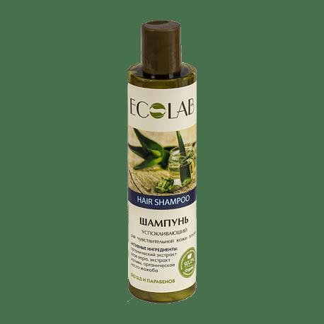 EOLab Šampon s jemnou péčí pro každodenní použití - 250 ml