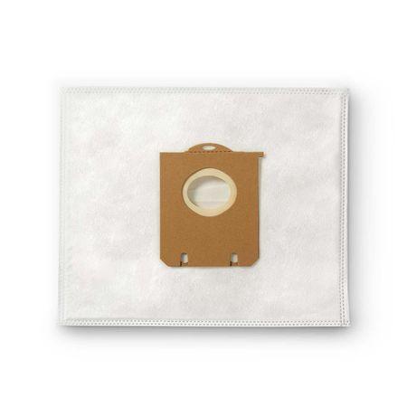 Nedis Porszívózsák Philips S-bag/Electrolux E200B, 10db + mikroszűrő
