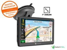 Navitel E707 Magnetic GPS navigacija s kartama cijele Europe