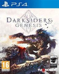 THQ Nordic Darksiders Genesis igra (PS4)