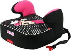 Nania otroški sedež Dream EasyFix Minnie Mouse Luxe 2020