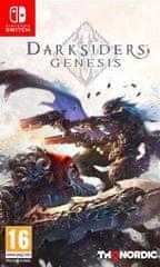 THQ Nordic Darksiders Genesis igra (Switch)