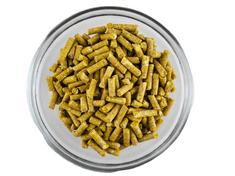 Carpsecret Kukuřičné pelety 2,5 kg
