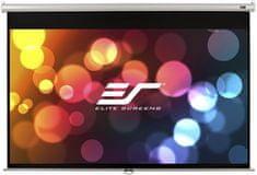 """Elite Screens roleta, 149 × 266 cm, 120 """", 16:9 (M120XWH2)"""