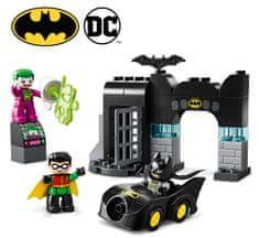 LEGO DUPLO 10919 Batman-barlang