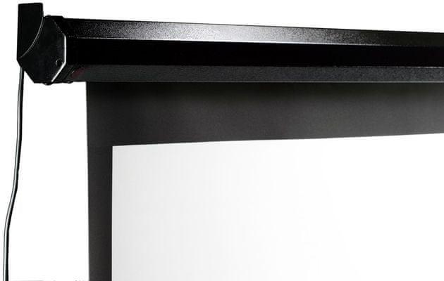 Elite-Screens elektryczna roleta, 125 × 221 cm, 100, 16:9 (ELECTRIC100H)
