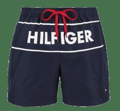 Tommy Hilfiger Męskie szorty kąpielowe UM0UM01712 Medium Drawstring