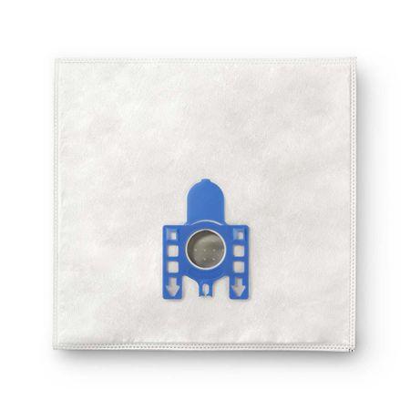Nedis Porzsák a Miele GN porszívókba, 4 db + mikroszűrő + motorszűrő